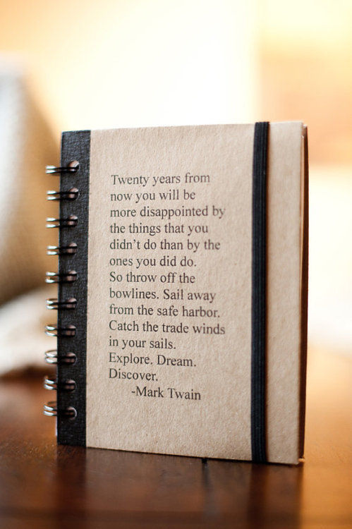 I love this notebook.