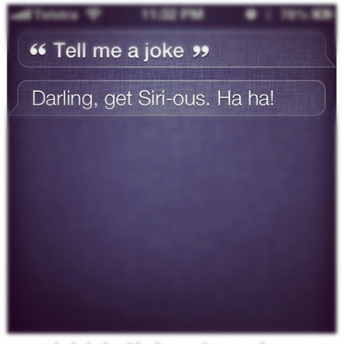 I asked #siri for a #joke. Here is her reply #instajoke #instagood #instamood #instadaily #instagramers #instagramhub #instafashion #igers #ignation #igsg #sgig #statigram #tweegram #webstagram #brunika #jj #picoftheday #lol #bestoftheday  (Taken with Instagram)