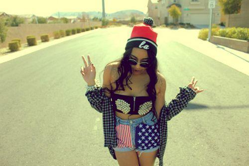 swager-girls:  loveit