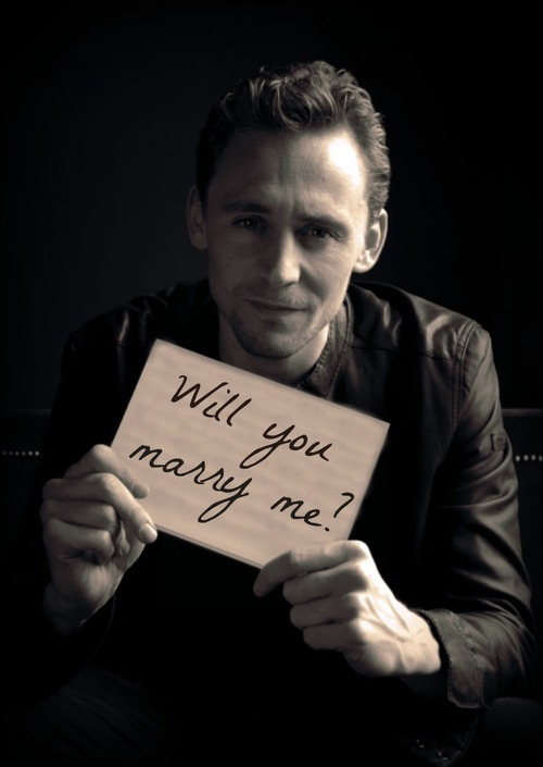 fking-awesome:  Oh Tom,I thought you'll never ask :D