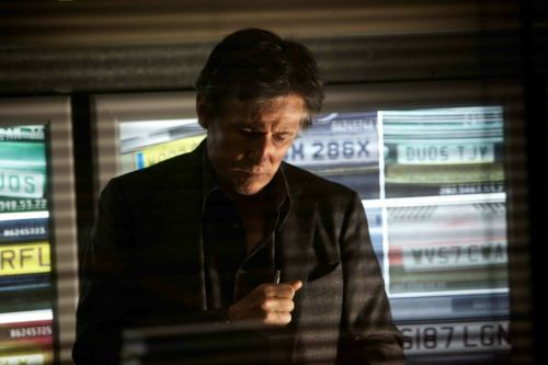 "Scene from ""I, Anna"". Gabriel Byrne as D.C.I. Bernie Reid.Thanks to Byrneholics.com."