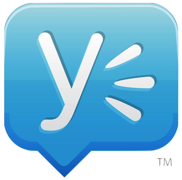We launched the Yammer at Penn State site today.  We've been using Yammer here for quite some time, but we are just now moving our Enterprise license into place. (via Yammer At Penn State)