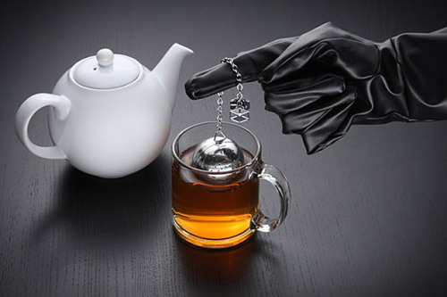 Death Star Tea Infuser (US $20)