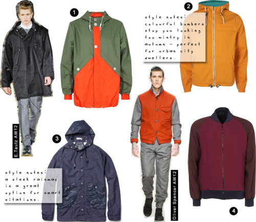 Styloko Blog: Best Lightweight Jackets