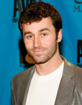 I am thinking about James Deen                                      Check-in to               James Deen on GetGlue.com