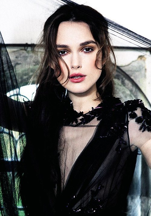 Harper's Bazaar UK, September 2012