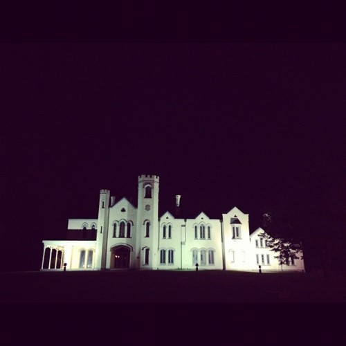 (Taken with Instagram at Loudon House)