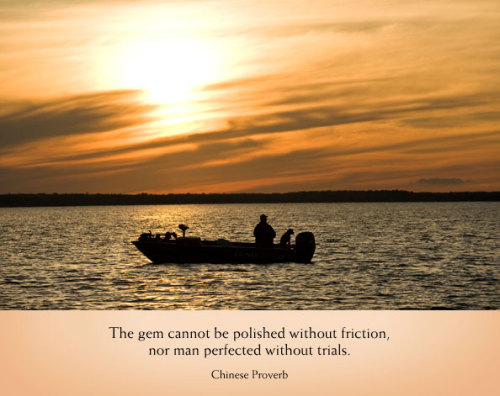(via great quotes, fishing and chinese proverbs | Fishing Blog & News)