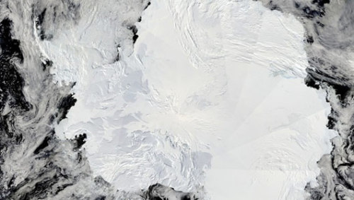 Tons of methane lurk beneath Antarctic iceStudying the methane-releasing microbes along with the continent's geology, scientists estimated how much greenhouse gas could form under Antarctica.