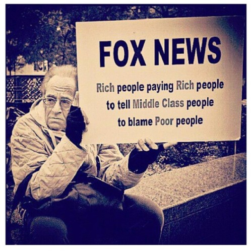 #repost #foxnews  (Taken with Instagram)