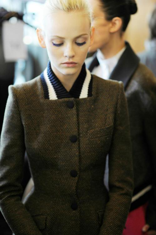 kissingbuttons:  Stella McCartney FW12
