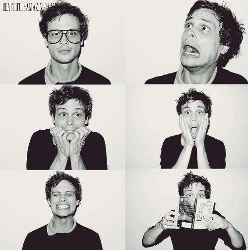 Matthew ♥