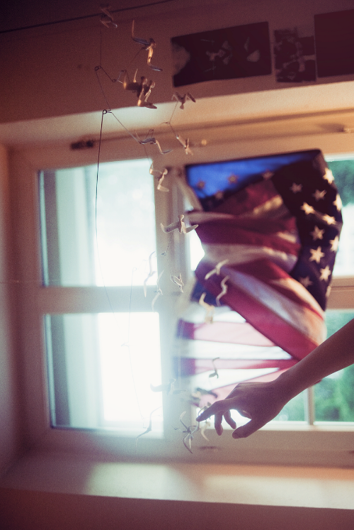 HUMMINGBIRD (by Theo Gosselin)