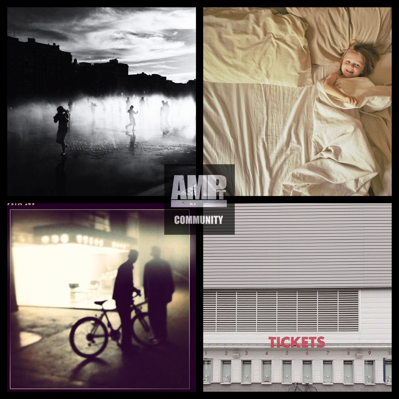 AMPt Community Recommendations   Here are 4 IGers we would like to introduce you to. Stop by their feeds,say hello and check out their editing process for the images above!   Clockwise from top left:   @joseluisbarcia  Shot with native camera Apps used: cameramatic, snapseed   @adamjoelsmith  Taken with native camera  Apps used: snapseed   @eddielago  Shot with native camera  Apps used: snapseed, VSCOcam   @iphonehipsta  Shot with hipstamatic Lens: loftus film: pistil  IG filter    Thank you for sharing with #AMPt_Community! Interested in having your work seen and considered for a spotlight? Tag to #Ampt_Community and include apps used and your editing process in the comment.    TIP: Listing the apps used to shoot/edit is a requirement for all nominated/featured images. Make your image standout by providing this information!