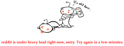 Obama crashed Reddit. Is this a win?