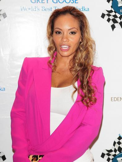 Evelyn Lozada, soon-to-be ex-wife of Chad Johnson is finally breaking her silence after the alleged head-butting and domestic violence incident in Florida. Both ex-NFL Miami Dolphin Chad Johnson and wife Evelyn Lozada have been lying low until now. Evelyn will be giving her story to Good Morning America.