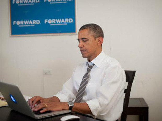 Barack Obama doing an 'Ask Me Anything' on Reddit