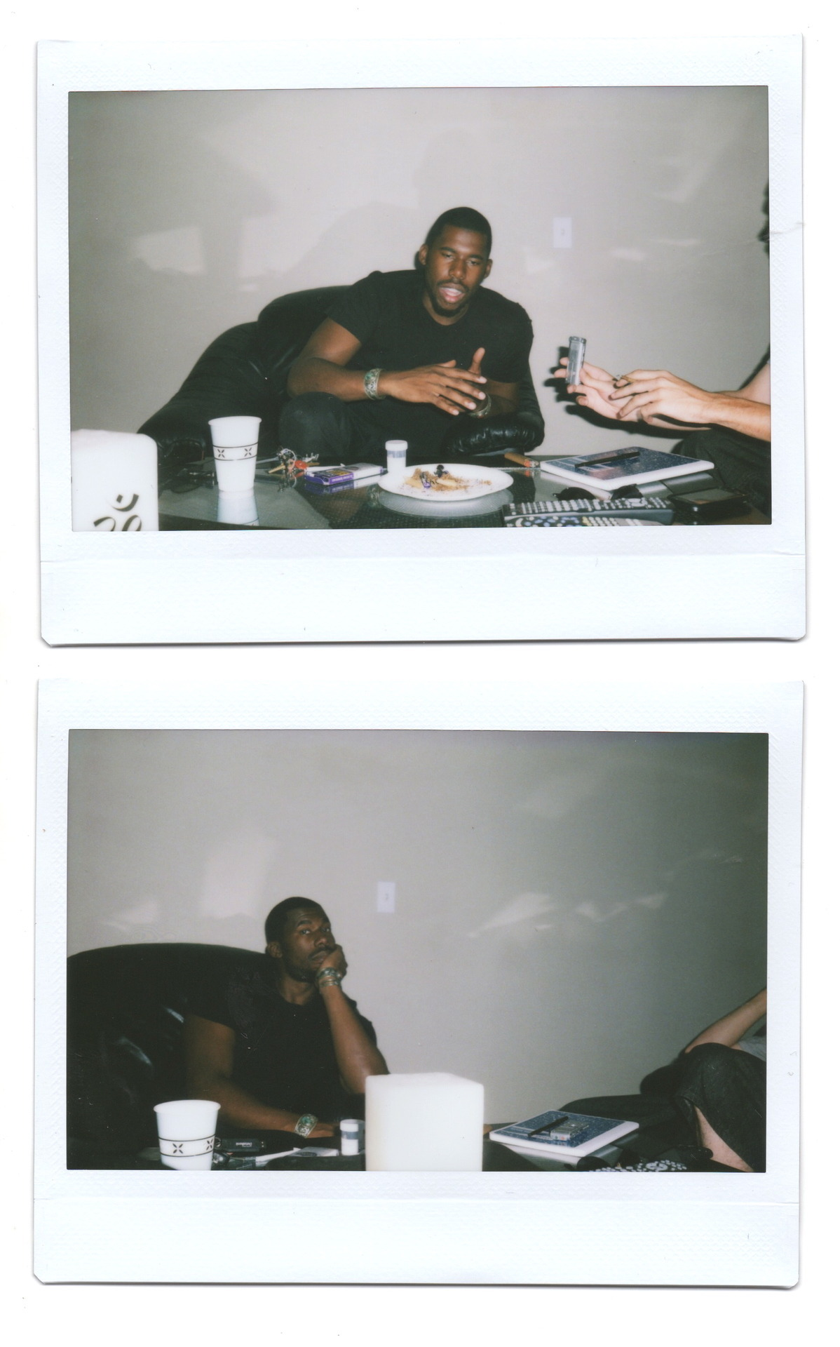 Flying Lotus by Ivan Trejo