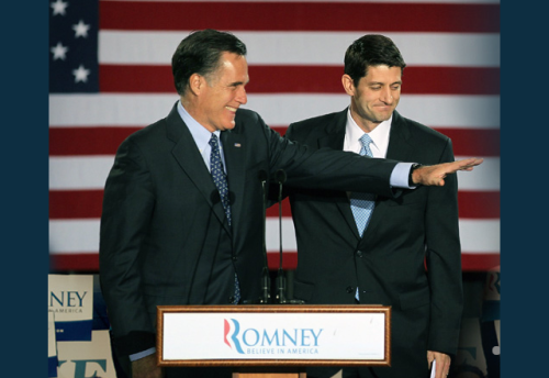 thisistheverge:  Romney 2012 is first political campaign to buy Twitter trending topic Hot on the heels of President Obama's Reddit AMA, The Wall Street Journal has reported that the Romney campaign will leverage a little bit of the internet, too: it has bought a national trending topic on Twitter for Thursday night.  PERFECT