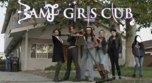 The first episode of our newest series, BAMF Girls Club, is here! Click through to watch!