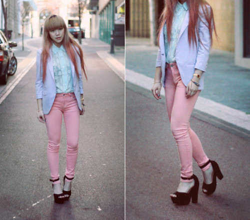 Pastels (by Willabelle Ong)