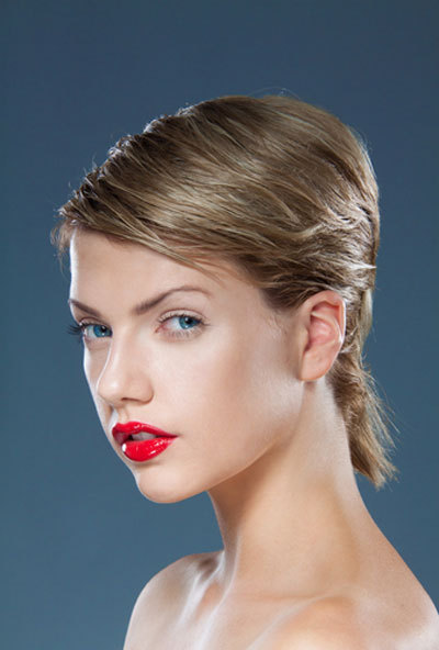 Showcase your style and exude confidence with these cropped hairstyles. Stars like Ginnifer Goodwin, Agyness Deyn, and Miley Cyrus have traded in long locks for chic crops. Bold and short haircuts are balanced by delicate facial features. And best of all, these sophisticated looks are quick and easy to style. Pixie hairstyles are not one-size-fits-all. Check out these pictures of cropped hairstyles to find 3 ways to make these short looks your own.