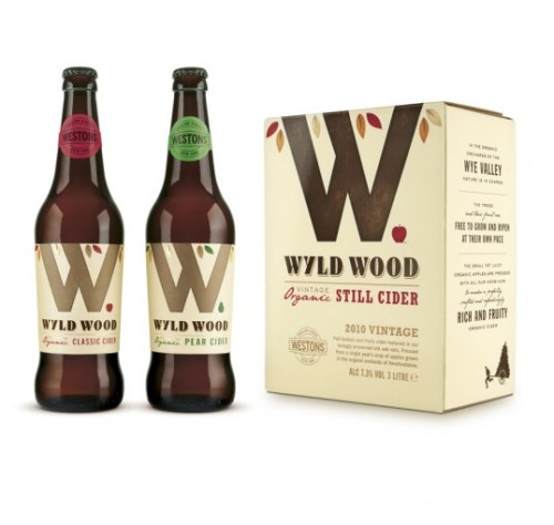 Wyld Wood designed by Pearlfisher | Country: United Kingdom