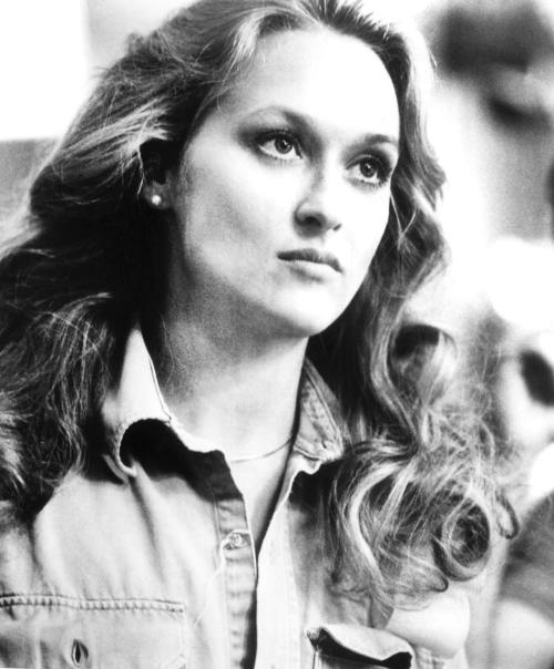 walkoutofhermind:  So begins my young Meryl Streep spam  I support this spam 100%