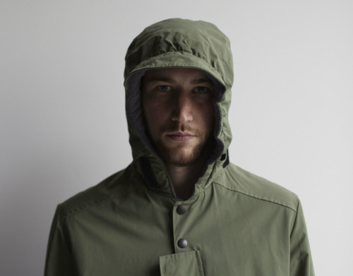 (via Albam - Fall Winter 2012 Collection • Selectism)