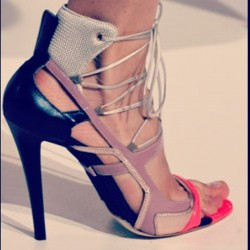 To die for … ❤👠 #shoelover #obsessed #musthave (Taken with Instagram)