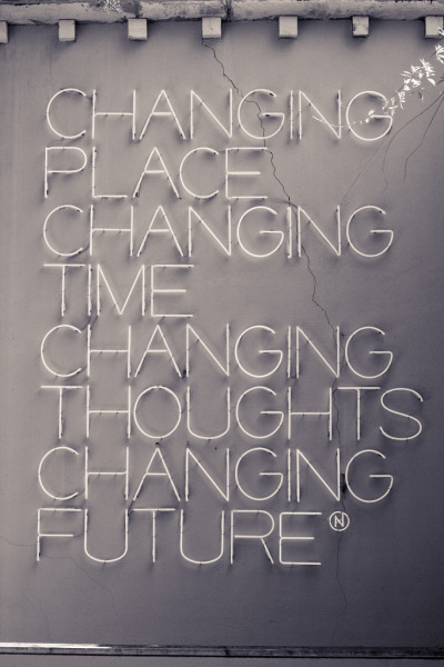 betype:  Changing Future (by sweetbriar)