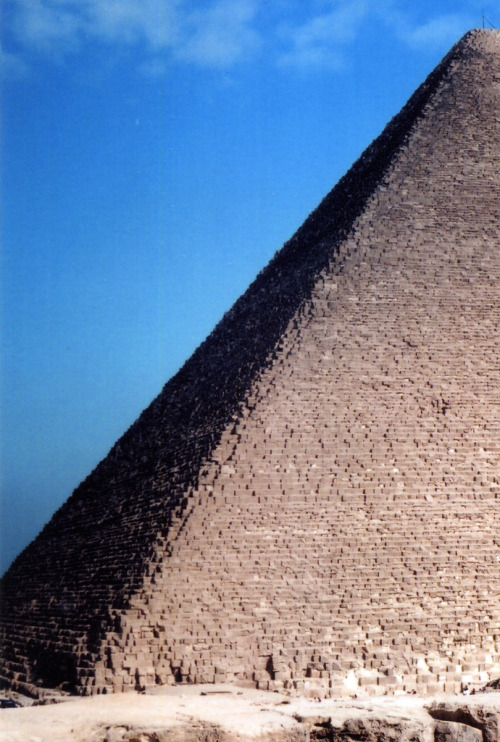 andr0id16:   Pyramid at Giza By Craig !