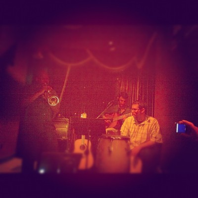 Sick jammm (Taken with Instagram at The Night Owl)