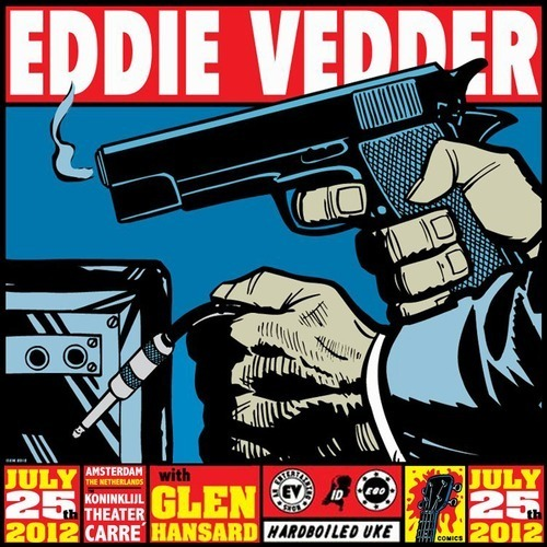 Good Woman - Eddie Vedder