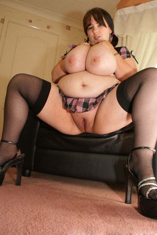 Big tits chubby bbw fat pussy dirty panties