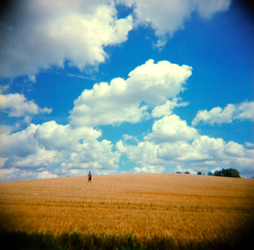 lomographicsociety:  Lomography Camera of the Day - Holga 120 CFN Get your cameras online!