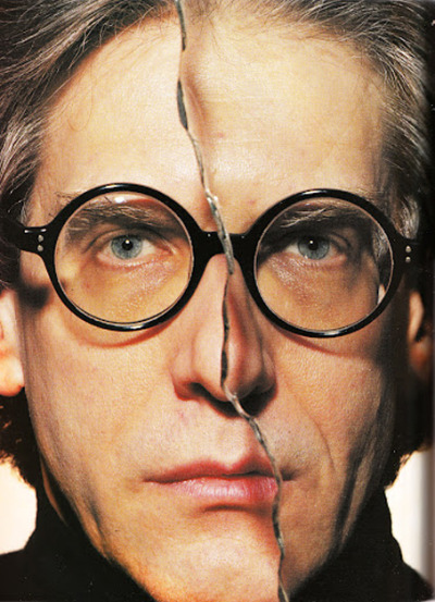 hotmonsters:  happy 70th birthday, david cronenberg! born march 15, 1943