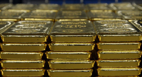 "early-onset-of-night:  Reductio ad Absurdum: Money, Gold, and a Little Known GOP PlankMuch has already been said about the Republican Party platform in recent days, especially regarding the Rape Plank, which bans all abortions, even for pregnancies that result from rape. Unlike everyone else in the universe, I actually sat down and read the whole platform the other day, to much laughter and head-shaking—from me, I should clarify.Apart from the obviously cruel and anti-American planks like the one mentioned above and the one telling everyone who they can and can't marry, I found a hidden gem that truly delighted me by its almost mythic stupidity: the Gold Standard Plank.The Republican Party platform calls for a return to the gold standard—well, for a commission to study the return anyway. It's not something that can be done overnight. On the surface, this plank is simply an ass-kiss to the Ron Paulians, who tend to be big supporters of the gold standard. God knows the Republicans need every vote, what with the browning of America and all, but there's more to it than just politics, I feel.Nice guy that I am, I thought I'd save everybody the trouble of studying a return to the gold standard by writing a handful of paragraphs using only common sense and my computer keyboard:The desire to link the dollar with gold, whether it be by Republicans or the Ron Paulians (who, by the way, are not libertarians), is simply a desire to turn our money into something real. It still won't be real, of course, but it will seem, at least, more real: Gold is shiny! Therefore, it actually has value!There is in existence about $8.5 trillion dollars. Our national debt, however, is $15.9 trillion. This debt is entirely the fault of Obama and has absolutely nothing at all to do with the fact that 53 cents of every dollar taken in taxes is spent on the military. Nothing at all. Ahem. So, if we use all the U.S. dollars currently existing, including the 23 bucks in your purse and the change on your dresser, we will only be able to pay about half the debt. All of the money in the world will be gone, paid to our creditors, and we will still owe them about $8 trillion dollars.How is it that we can owe more money than there is money? Easy: we made it all up. Money is a figment of our imagination, and its divisions into amounts and denominations are simply divisions and denominations of nothing. 15.9 trillion units may seem like a lot until you remember that it is 15.9 trillion units of absolutely nothing. When philosophers contend that modern human society is at bottom nihilist, they ain't a-kiddin'.Tying our money to gold would mean that we'd need to find a lot more gold. The U.S. holds 8,133 metric tons of gold reserves, according to the World Gold Council—about 260 million ounces. The current market price for gold is about $1,667 an ounce, making our reserves worth around $435 billion. So, instead of there being $8.5 trillion dollars worth of pretend money, there'd only be $435 billion dollars worth of real(er) money. Instead of paying down half of the pretend debt with every last cent of the pretend money, we'd only be able to pay down three percent of the pretend debt with every last cent of the real(er) money. In fact, all of the gold currently in existence, owned by the various countries of the world, would not add up to enough to pay off our pretend debt.The gold standard would make every dollar in ""existence"" convertible to a tiny amount of gold. Since we have all agreed that there are so many dollars (remember, all of these dollars exist only in our mind by collective agreement), there's simply not enough gold on this planet, mined or unmined, to cover everything.I don't know about you, but I actually find this quite hilarious—especially when you consider that there are serious and apparently educated people out there who really think it could work. Oh, humanity, why you so silly?share on Facebook :: more"