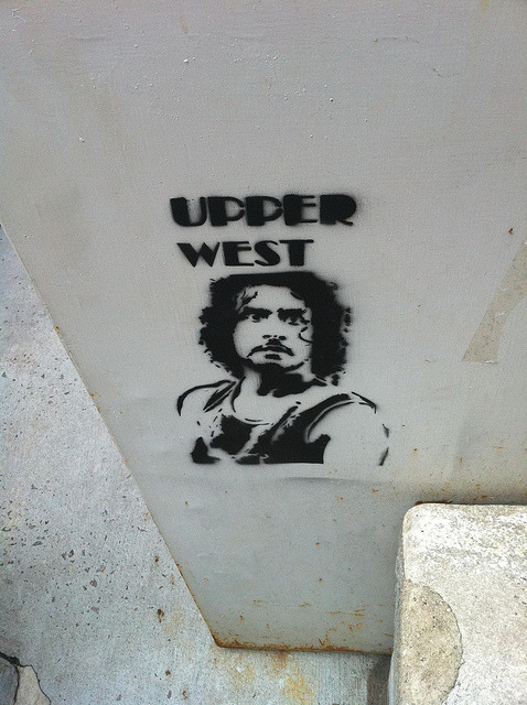 Upper west sayid by koolmodave on Flickr.