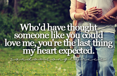 randomsonglyrics:  Carrie Underwood - Some Hearts