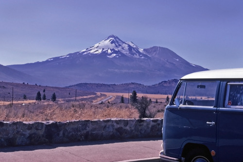 wanderstood:  1970 West Coast Road Trip
