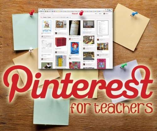 Creative Ways Teachers Can Use Pinterest