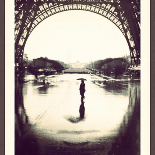 Paris illusion _thecoolhunter_, instagr.am  Paris illusion…