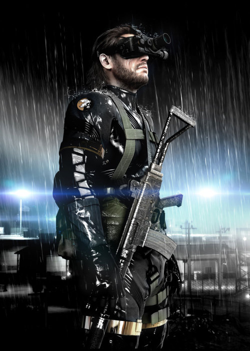 Metal Gear Solid: Ground Zeroes announced at 25th anniversary event, more MGS news Huge news coming out of the Metal Gear 25th anniversary event, here's a roundup of everything. [[MORE]] First things first, a new Metal Gear Solid game has been announced, sub-titled Ground Zeroes. Little is known about the game other than it will be open-world and run of the FOX Engine that Kojima has been teasing for a while now. The first promotional image from the game shows Big Boss with the Militaires Sans Frontières patch on his shoulder so there's a definite time period for the game to be set in. The title may be a reference to Major Zero and the fact that this entry in the series could link the ending of MGS4 and the whole MGS3. A 20 minute demo of the game was shown at the event, but nothing has been released outside of the event. Second piece of news from the event, a Metal Gear Solid movie is being made. Avi Arad, founder of Marvel Film Studios who has a hand in the Spiderman, X-Men and Iron Man films will be on board. No writers or directors were mentioned so it's still early days and hey, if any game is suited to being a movie, Metal Gear Solid might just be it. Metal Gear Solid: Social Ops was also announced to be a mobile platform game that looks like it is based off of the Peace Walker engine.