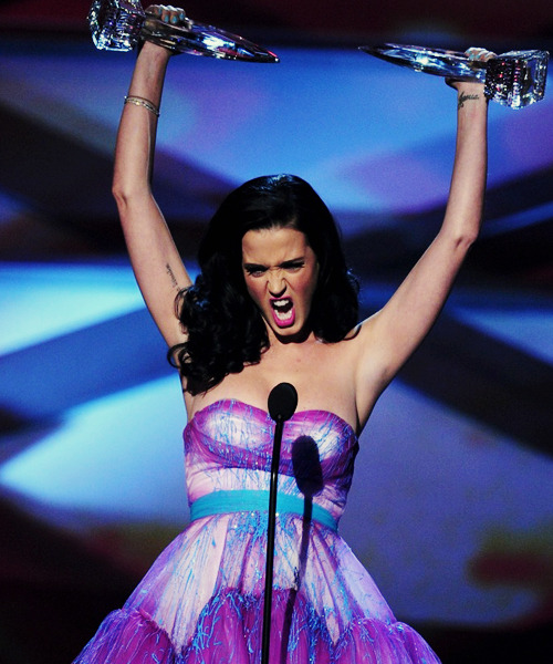 100 Pictures of Katy Perry: 46/100