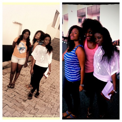 #picstitch (Taken with Instagram at American University of Nigeria)