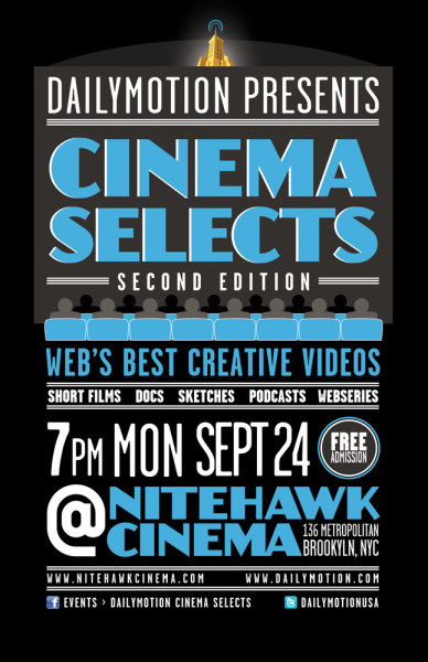 JACKED is back at Nitehawk Cinema! Join us for Daily Motion's Cinema Selects series on September 24th at 7:00 PM. Admission is free and they have a great beer selection so come hang with us. Event info on their facebook page: https://www.facebook.com/events/463207157053001/?ref=ts