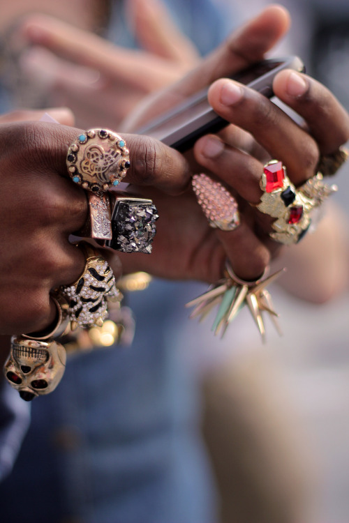 Ring Game Crazy by aagdolla