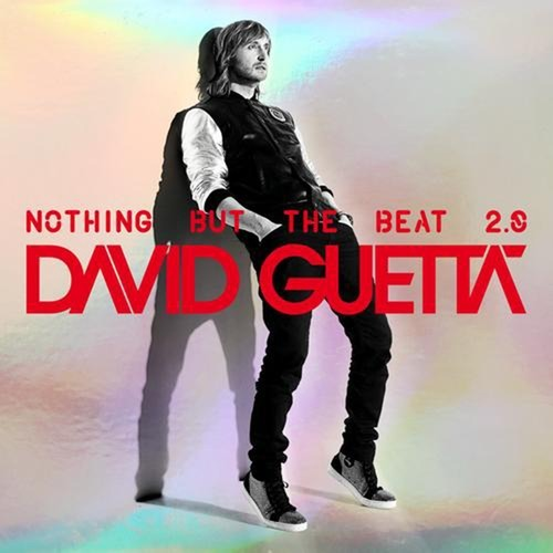 - David Guetta at Ushuaia 2012