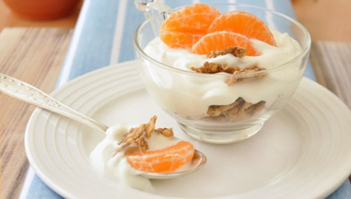 mothernaturenetwork:  Is eating too much yogurt bad for you?Experts say eating too many dairy products and piling too many toppings on yogurt can lead to increased health risks.